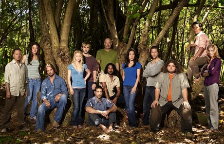 LOST Leads Saturn Noms | TV BACON